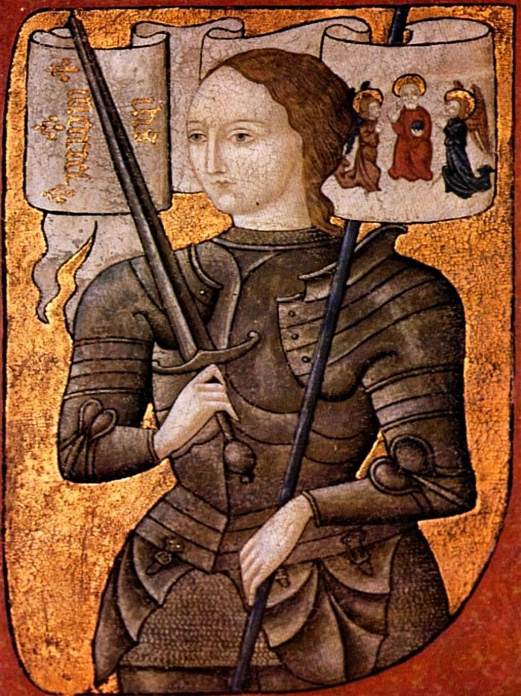 What Is The Truth About Joan Of Arc